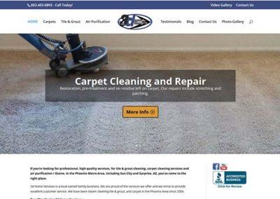 3D Home Services AZ