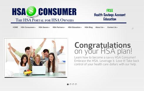 HSA Consumer