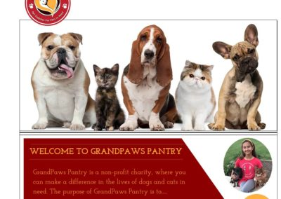 GrandPawsPantry