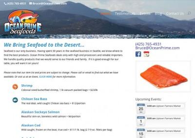 Ocean Prime Seafood