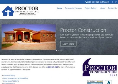 Proctor Construction
