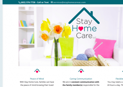 Stay Home Care AZ
