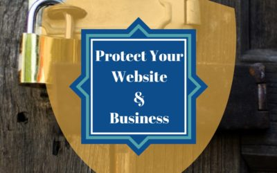 Protect Your Website and Business by Keeping your WordPress Website Updated and Maintained