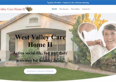 West Valley Care Home II