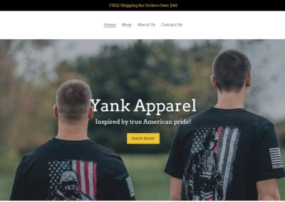 Yank Apparel