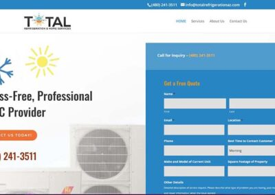 Total Refrigeration HVAC